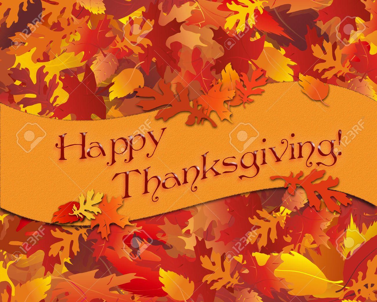 Thanksgiving Banner - pueblosinfronteras.us