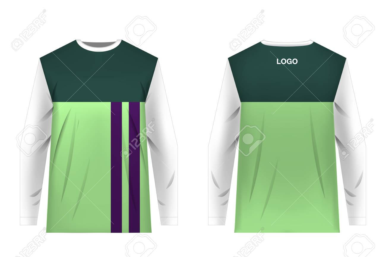 jersey design for extreme cycling mountain bike jersey vector