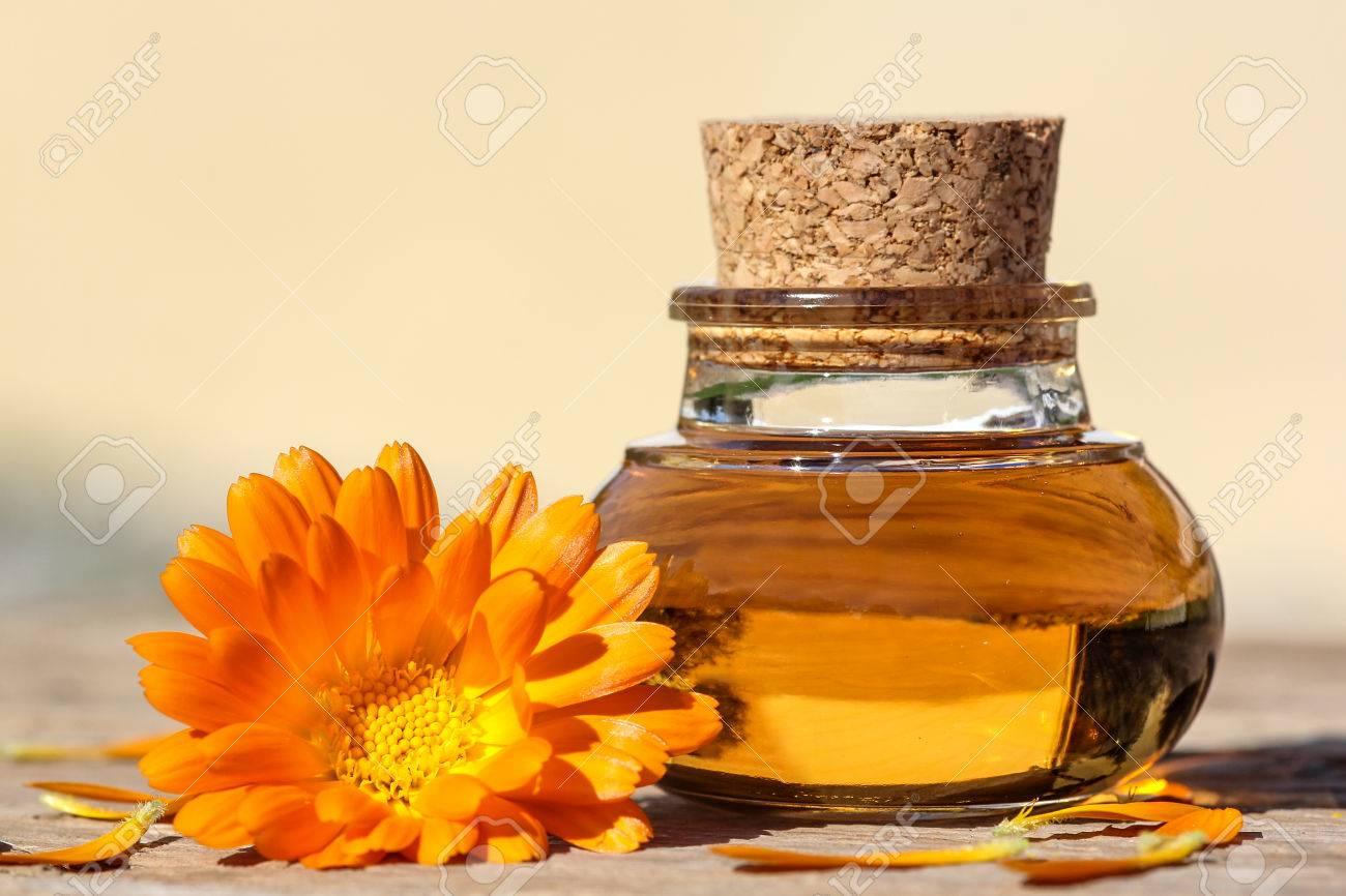 Wellness with calendula - 34348149
