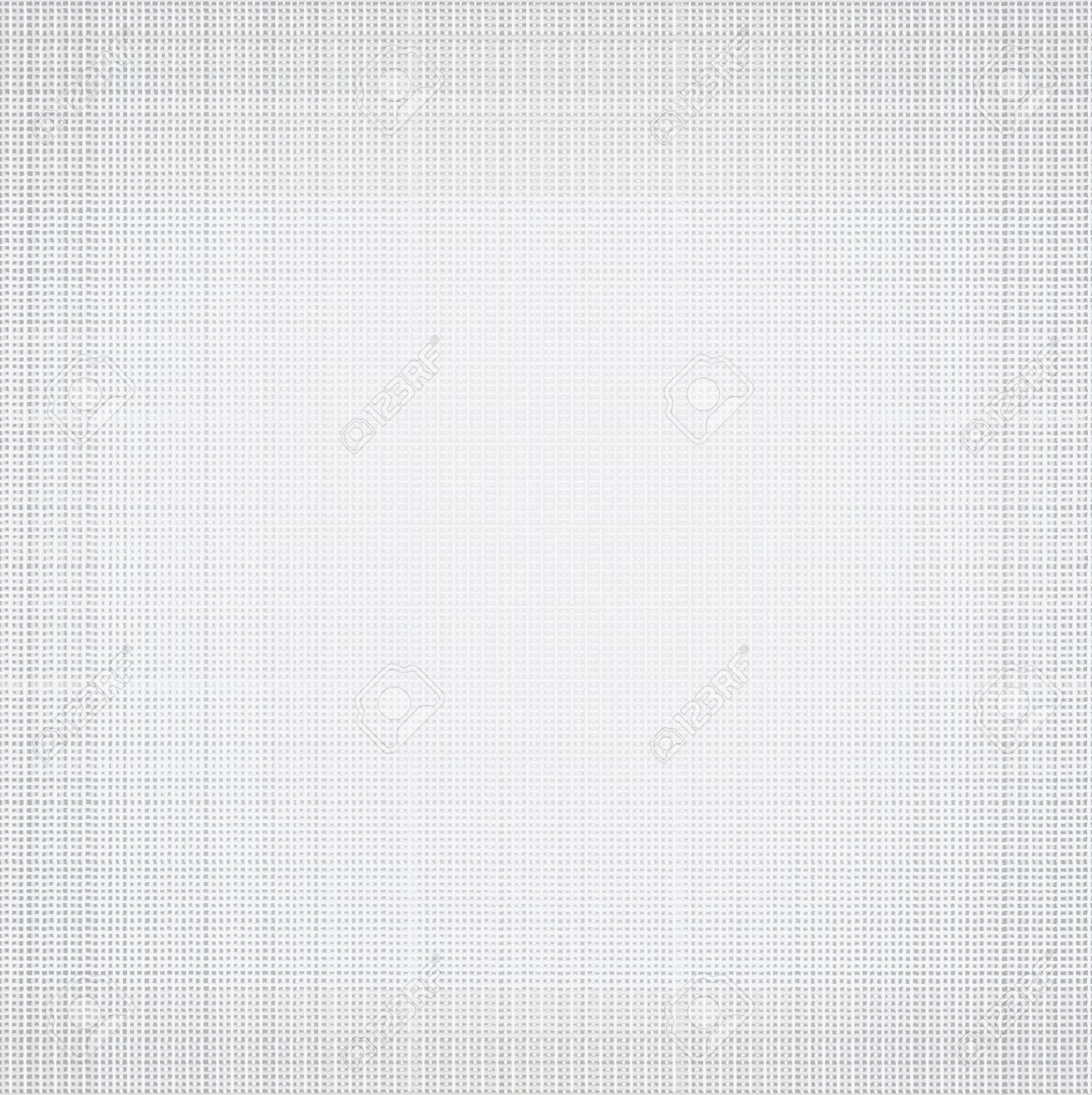 White Pfabric Textured Seamless Background Abstract Texture
