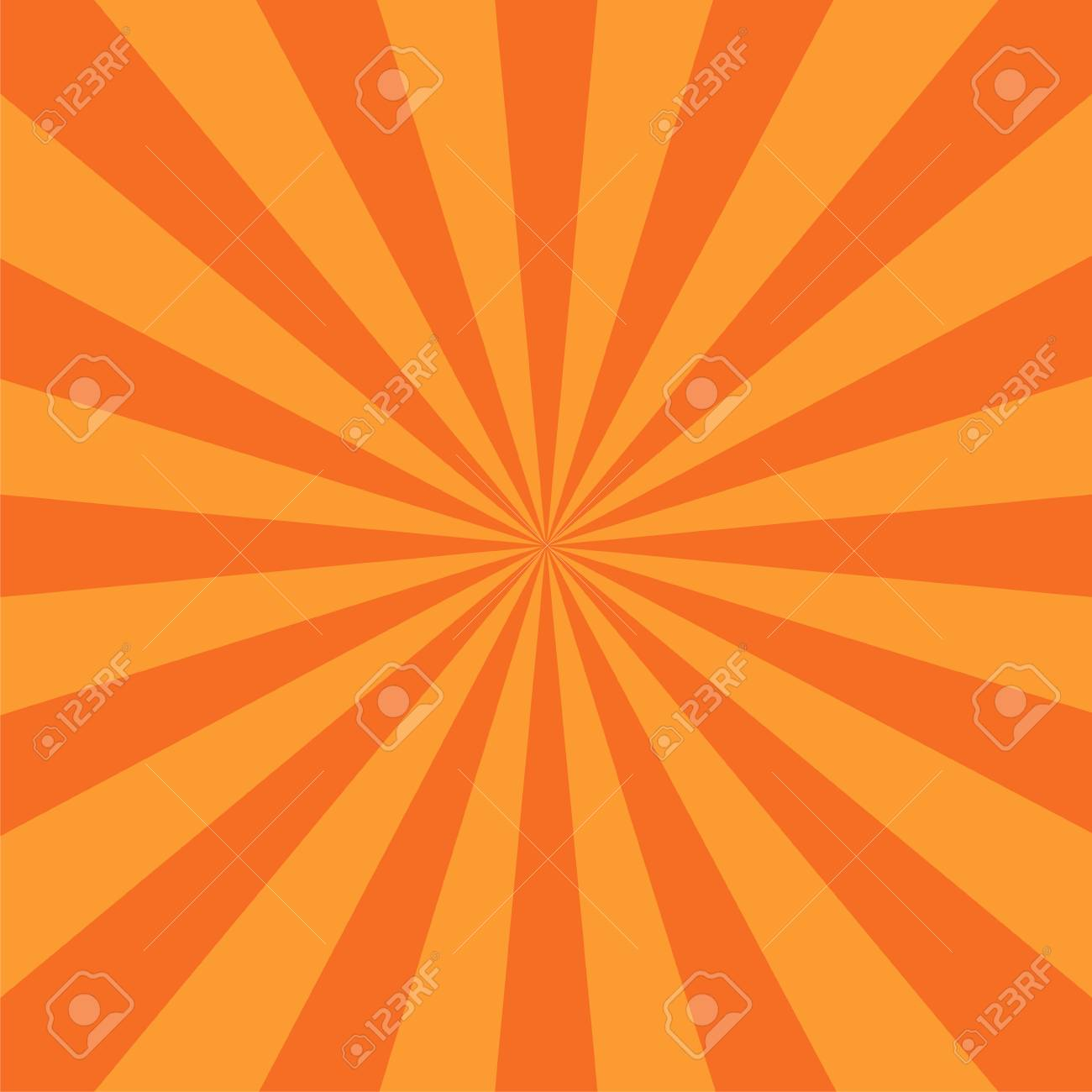 Rays Background Illustration For Your Bright Beams Design Sun