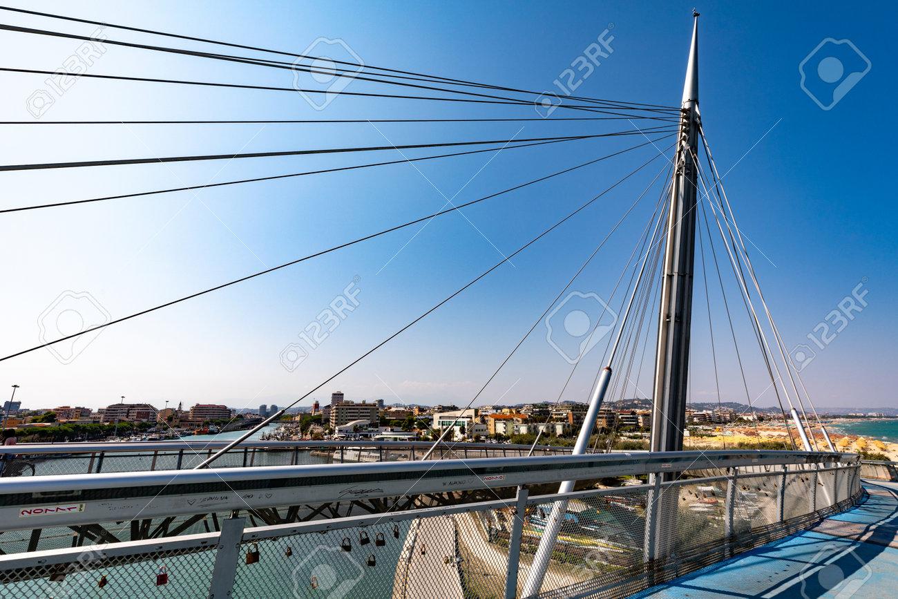 Ponte del Mare, Pescara, Italy 05 - 160449024