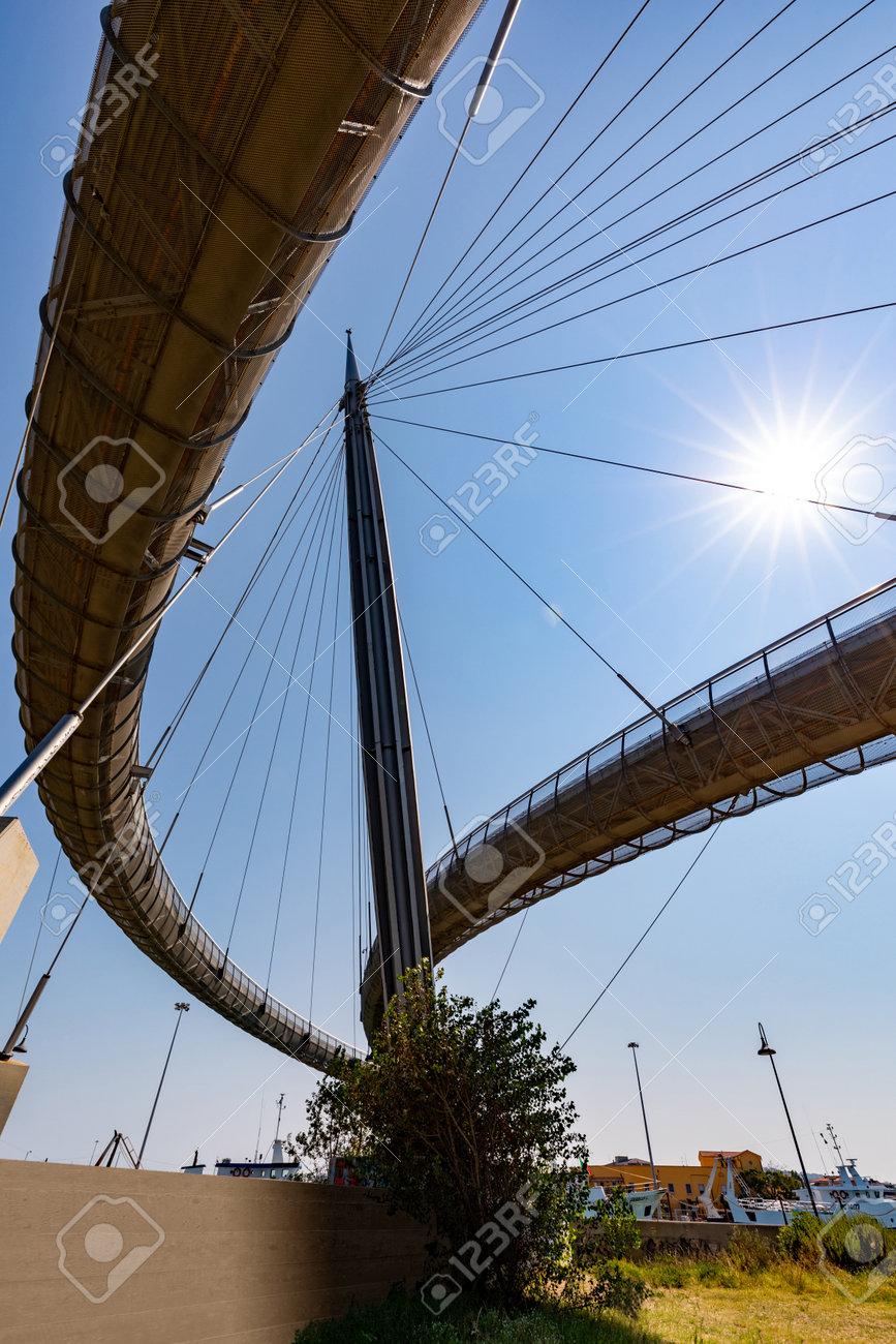 Ponte del Mare, Pescara, Italy 07 - 160449073