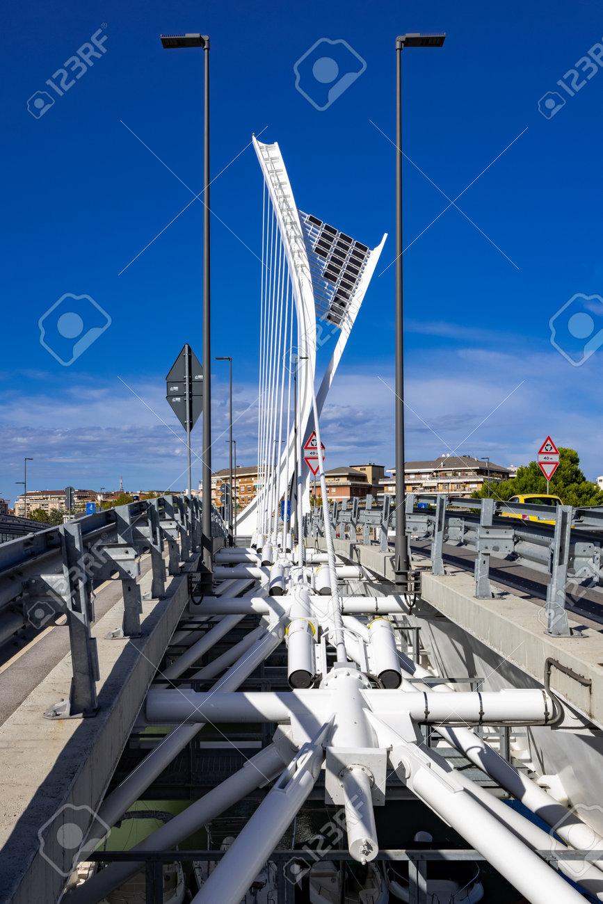 Ponte Flaiano, Pescara, Italy 01 - 160449210