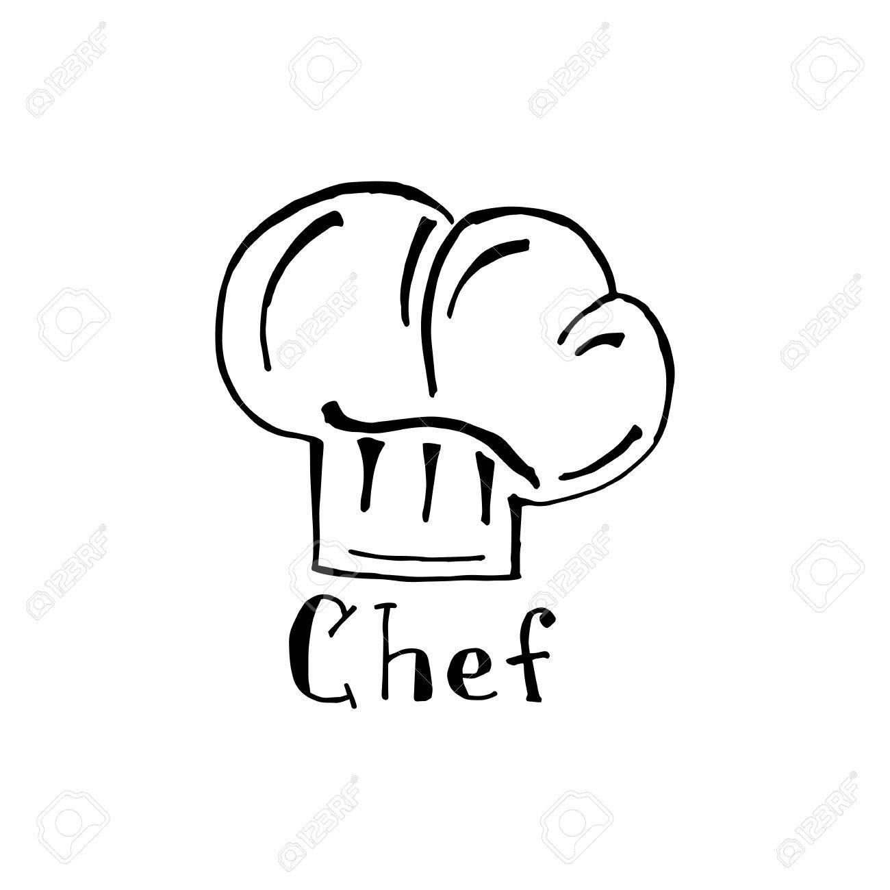 Restaurant Menu Logo Design An Idea For Cafe Fast Food Master