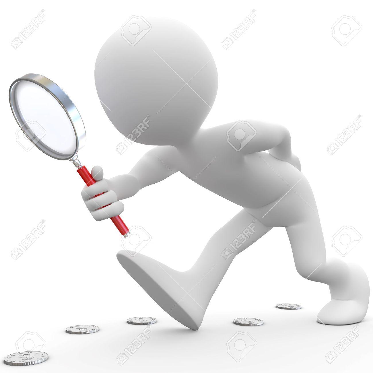 Explore magnifying glass clipart - ClipartFest