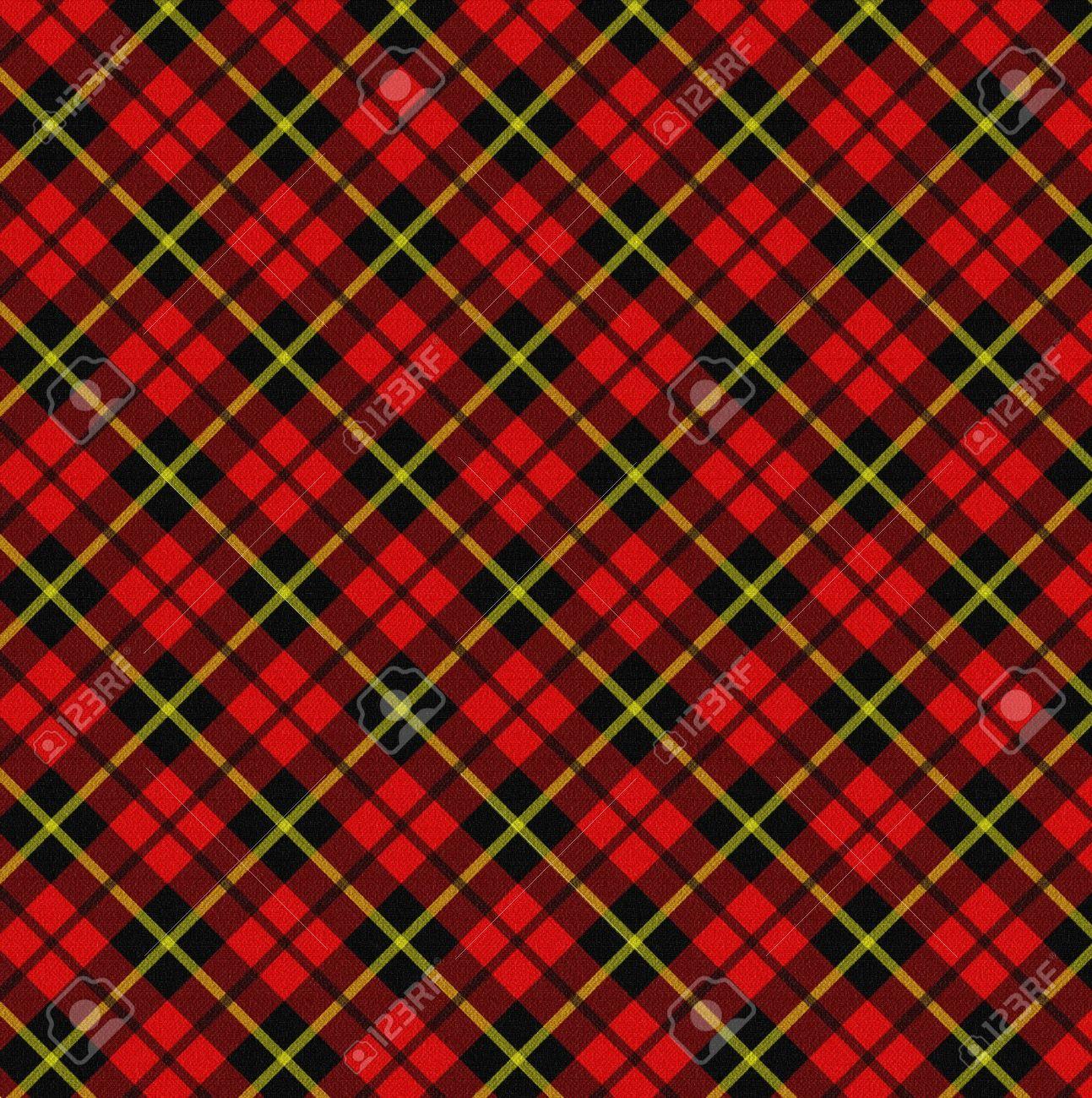 Plaid >> Scottish Plaid