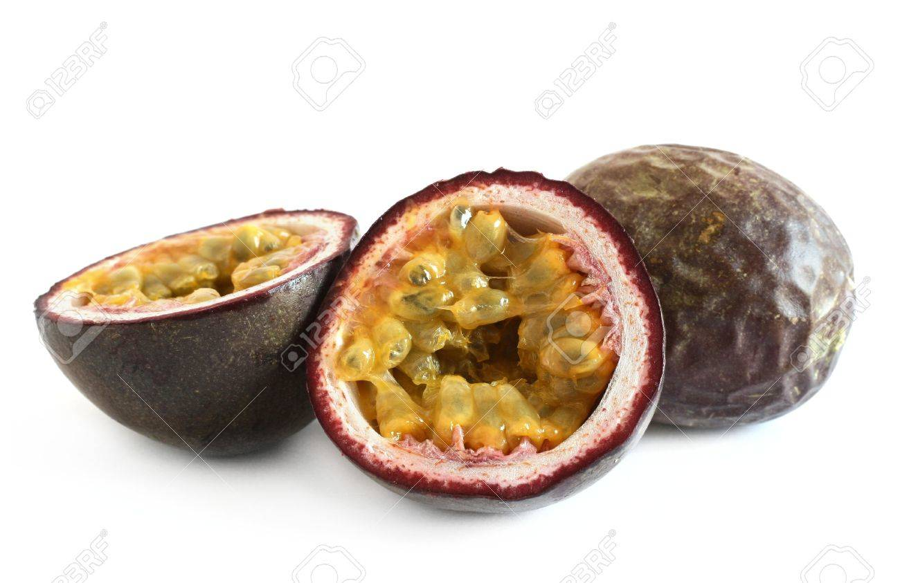 Passionfruit Stock Photo - 4821078