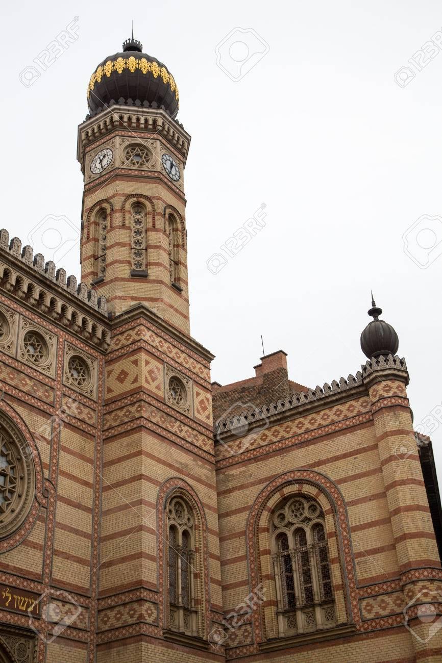 Doh?ny Street Synagogue, Budapest - 38151267