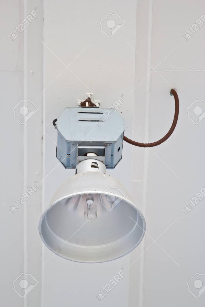 Big ceiling lamp for big places Stock Photo - 22611710
