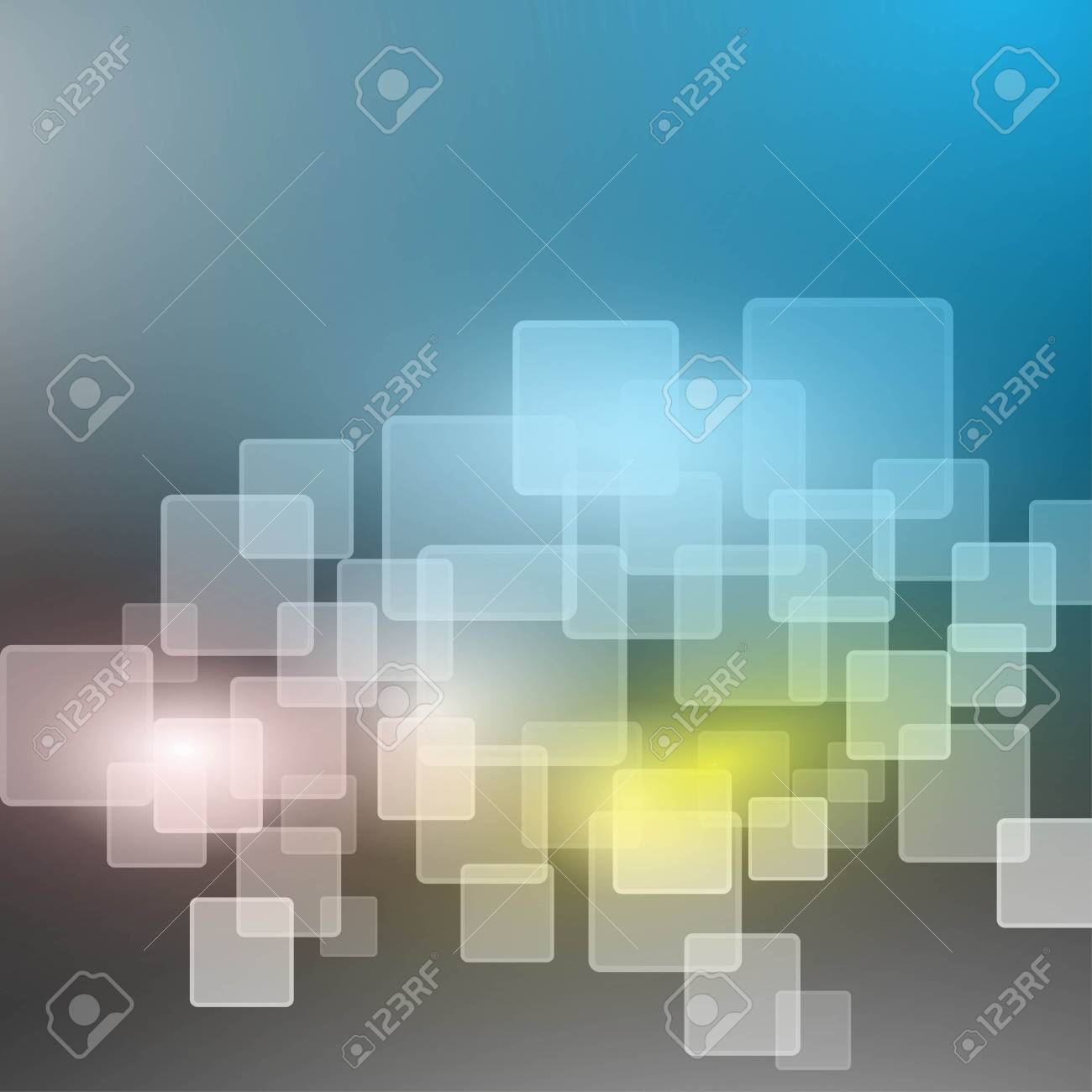 abstrack vector background Stock Vector - 17103291