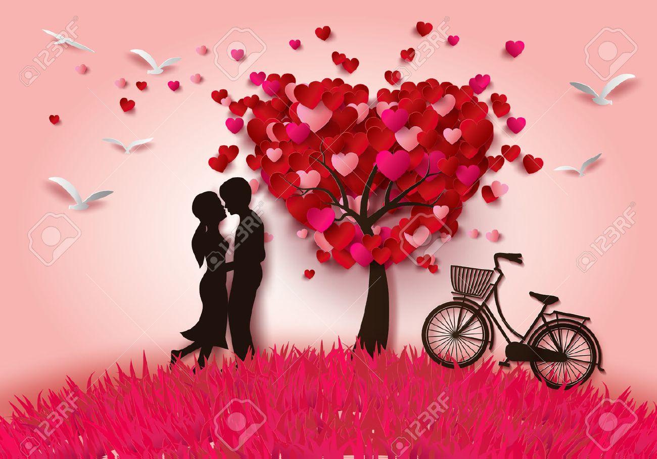 Romantic Couple | Clipart Panda - Free Clipart Images