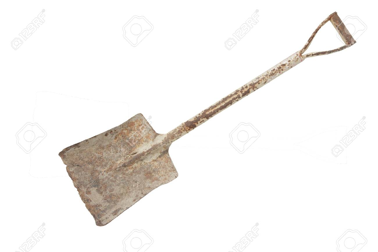 Image result for old shovel pics