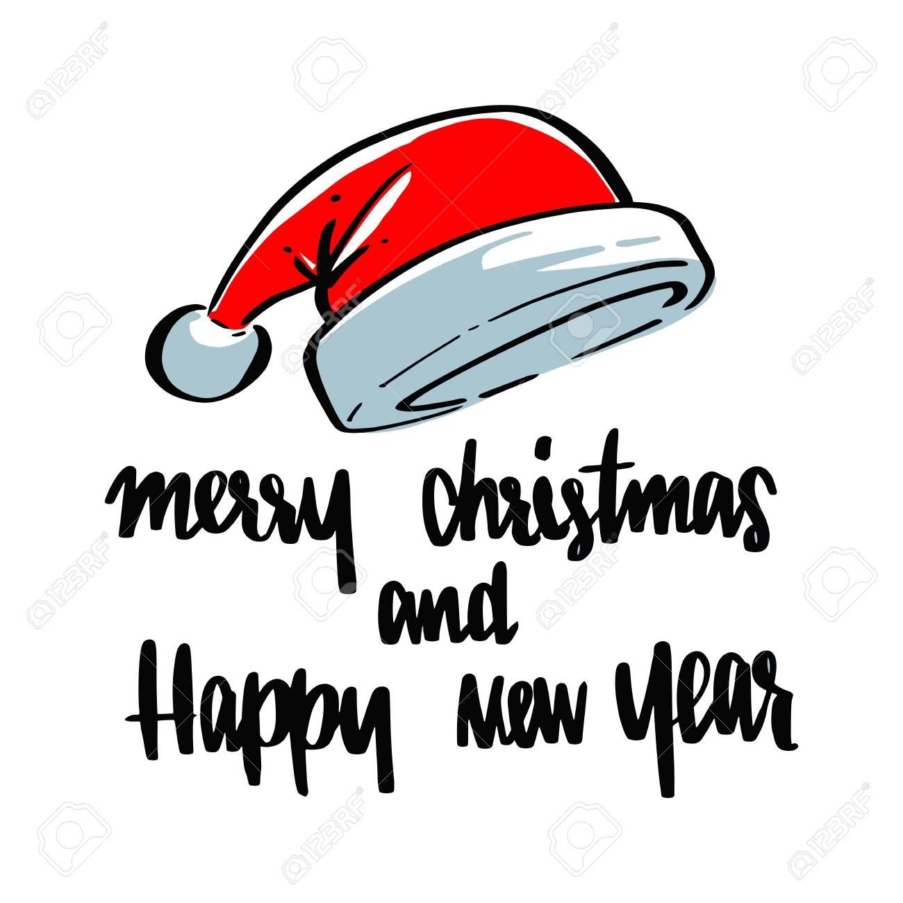 Happy New Year Hat 73