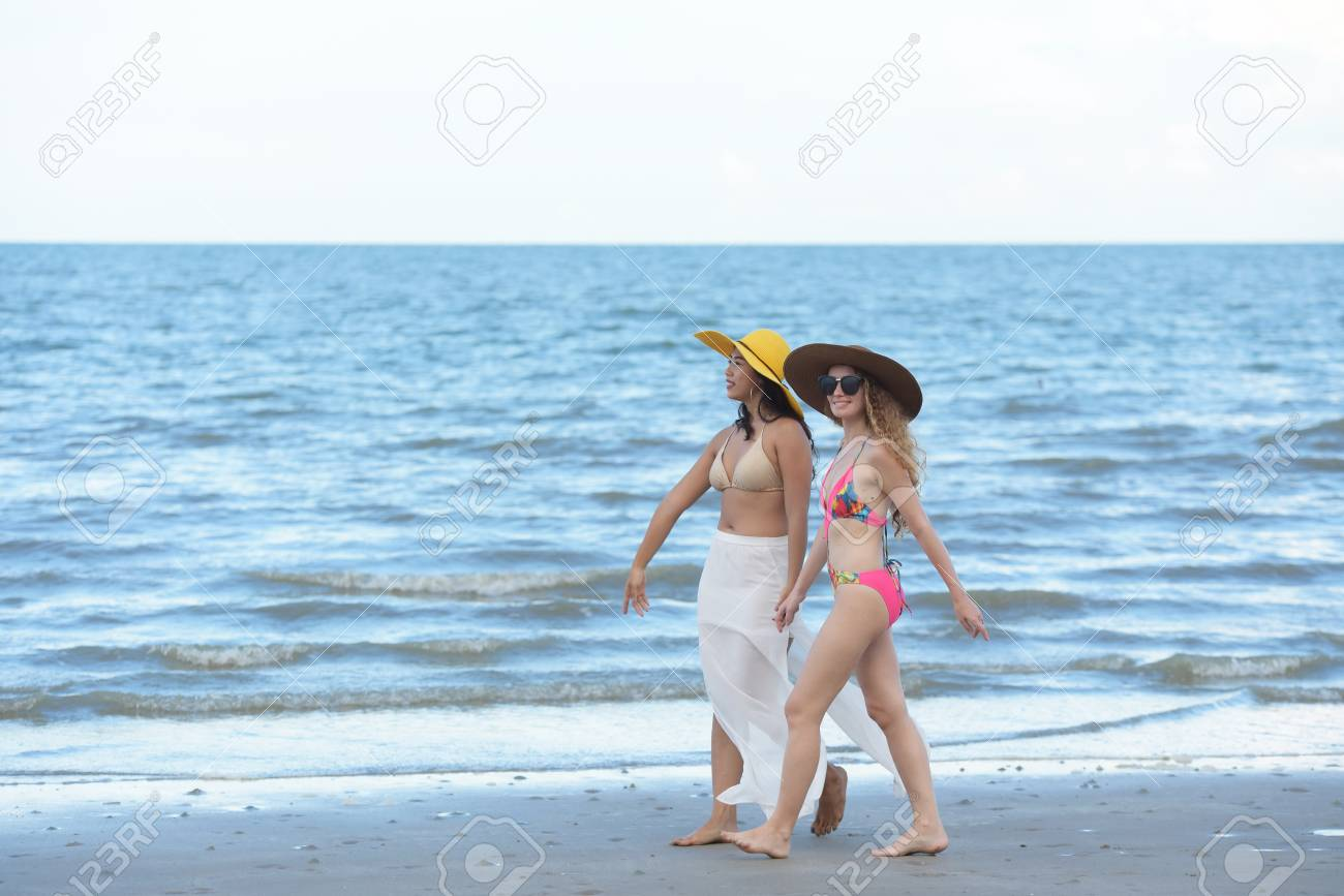 Watch How to Have Fun at the Beach video