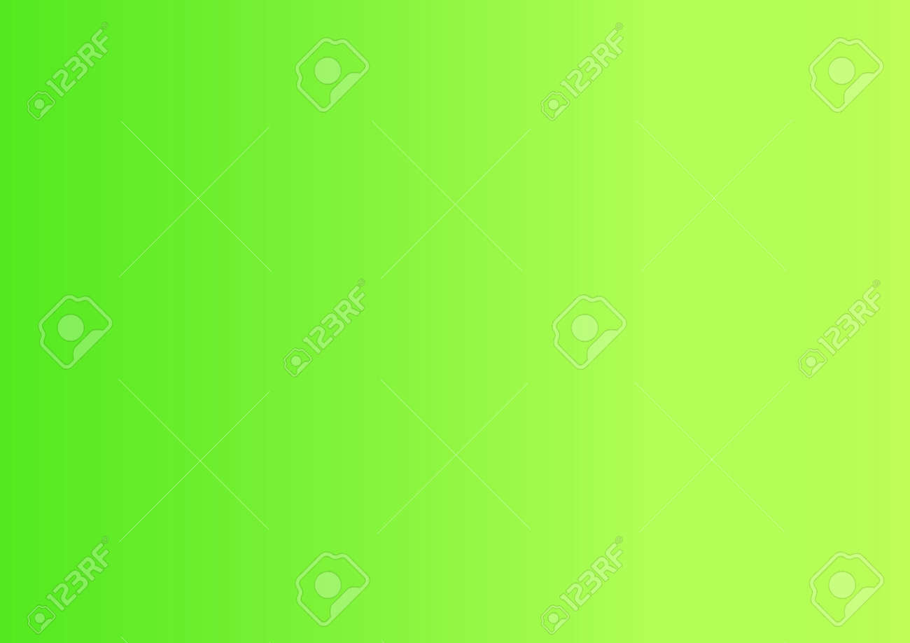 lime or light green color background with gradient - 168483705