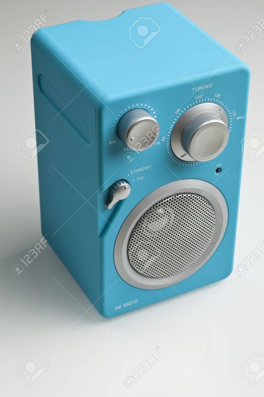 small radio for kitchen