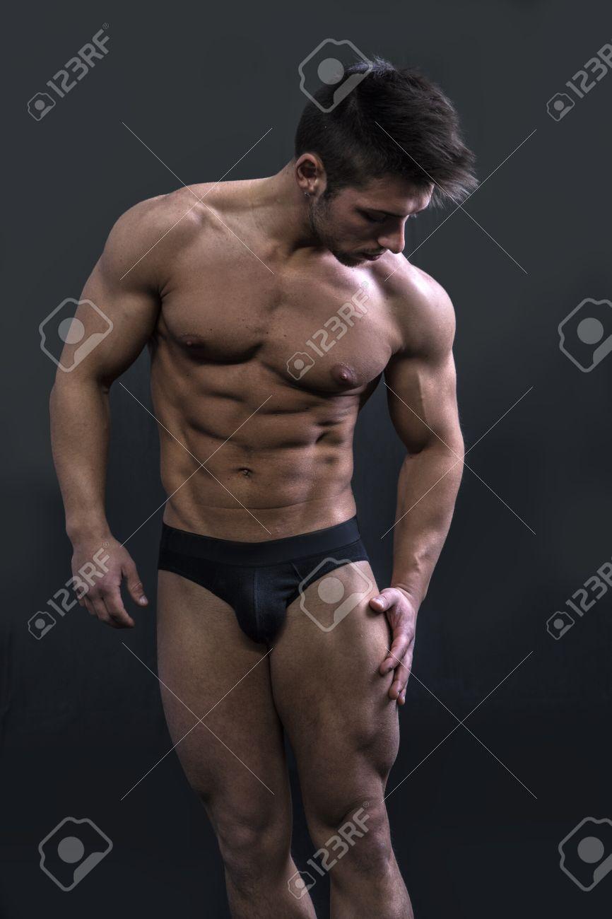 Beine mann verhältnis oberkörper Kurze beine