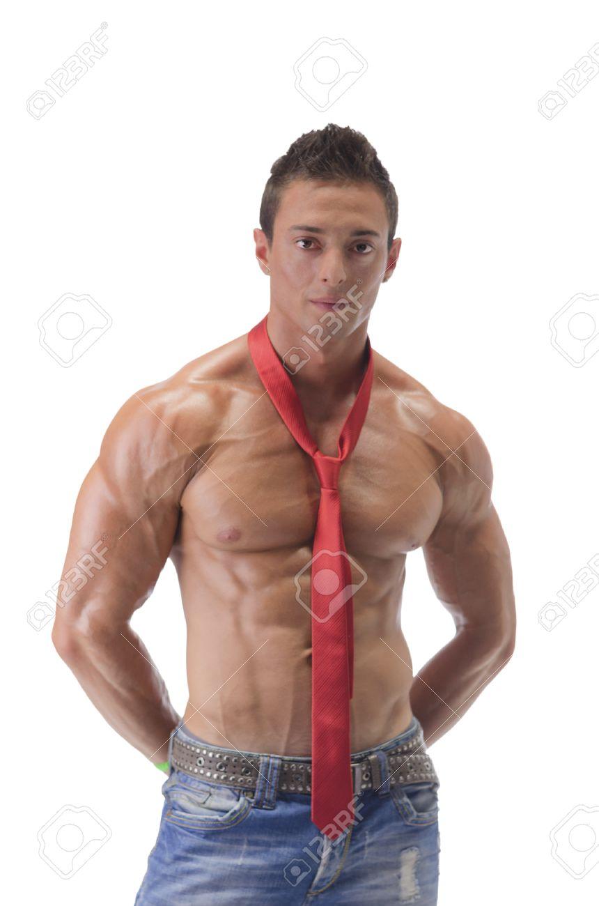 nackt bekleidet