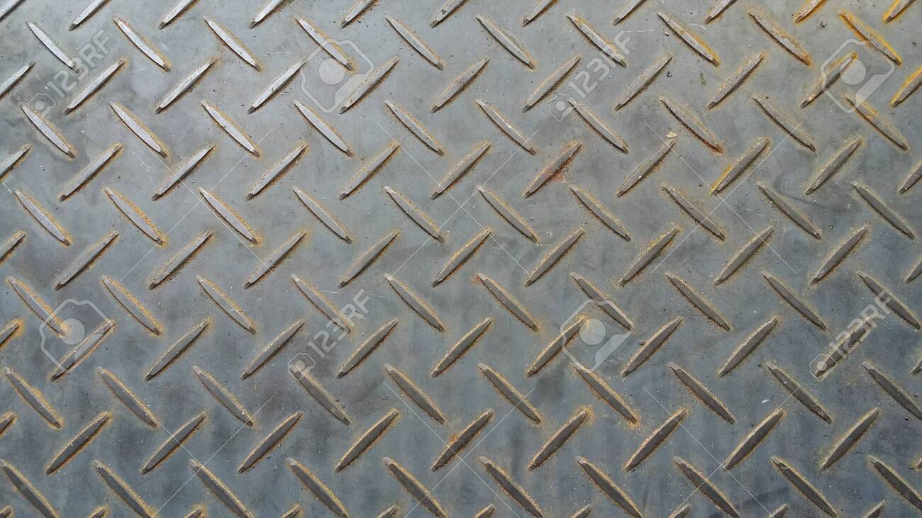 134130035-checker-plate-floor-surface-te