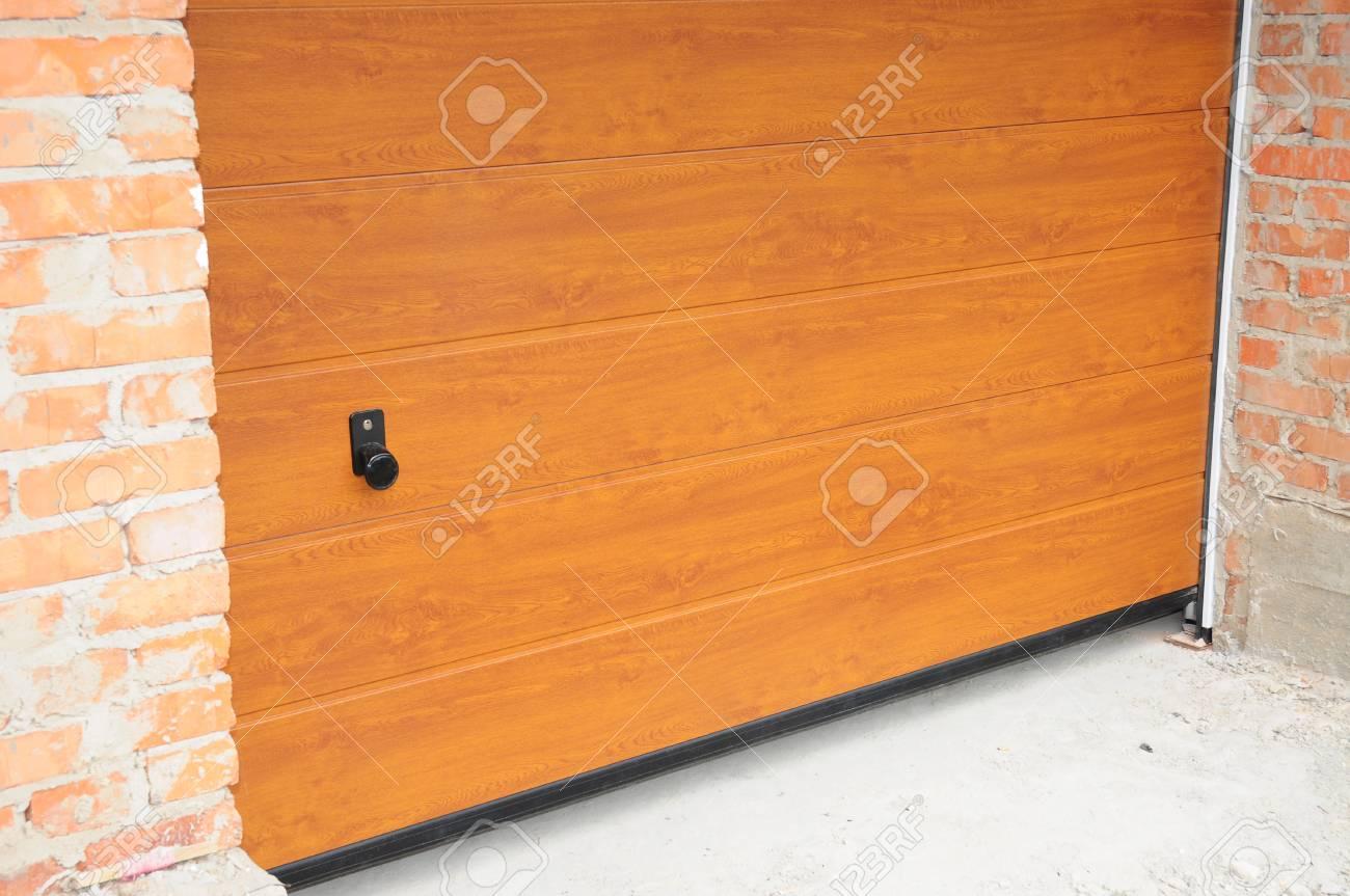 Install New House Garage Door  Garage Door Installation, Insulation