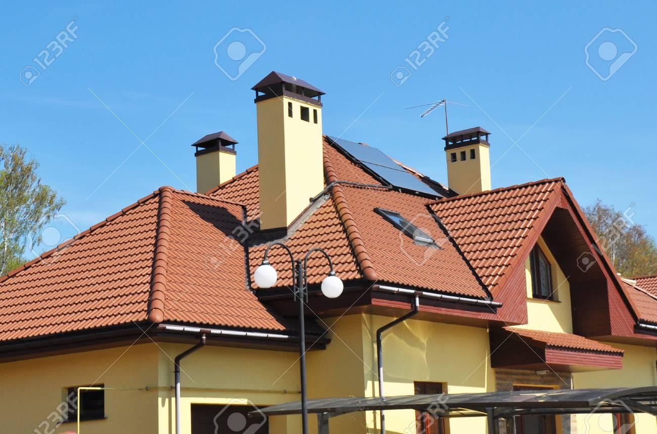 Modern House With Attic | 20 jpvou djrachael com