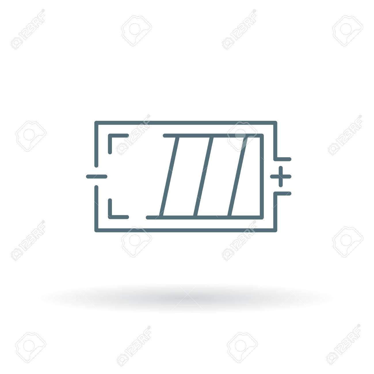 Charmant Symbol Der Batterie Ideen - Elektrische Schaltplan-Ideen ...