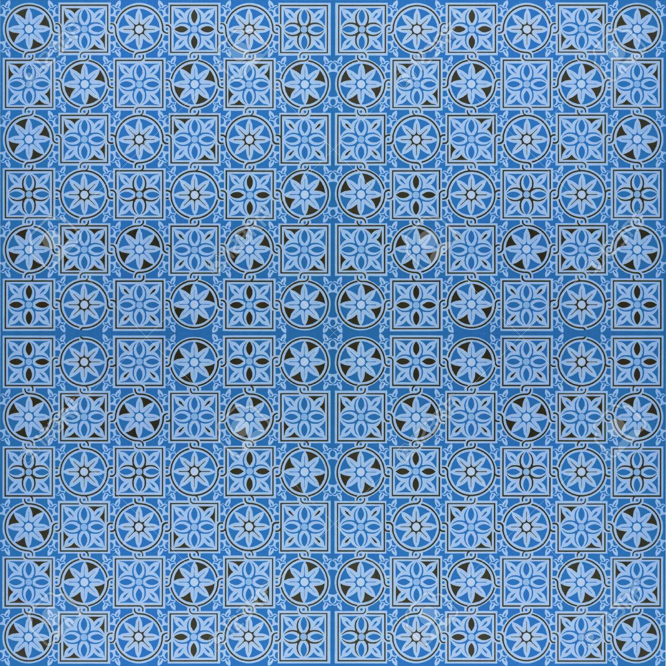 Ceramic Tiles Patterns Stock Photo, Picture And Royalty Free Image ...