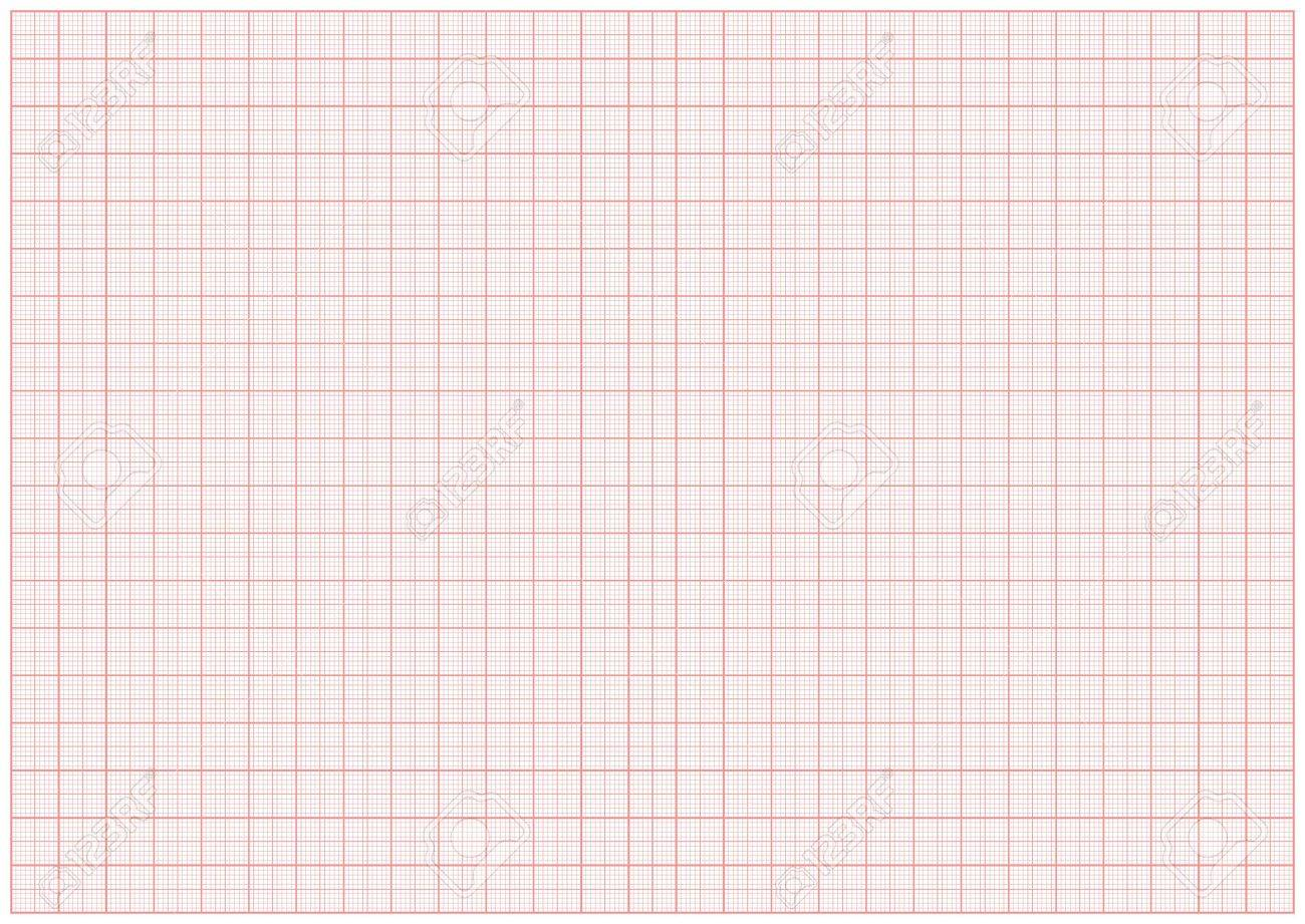 blank millimeter paper background or textured stock photo picture