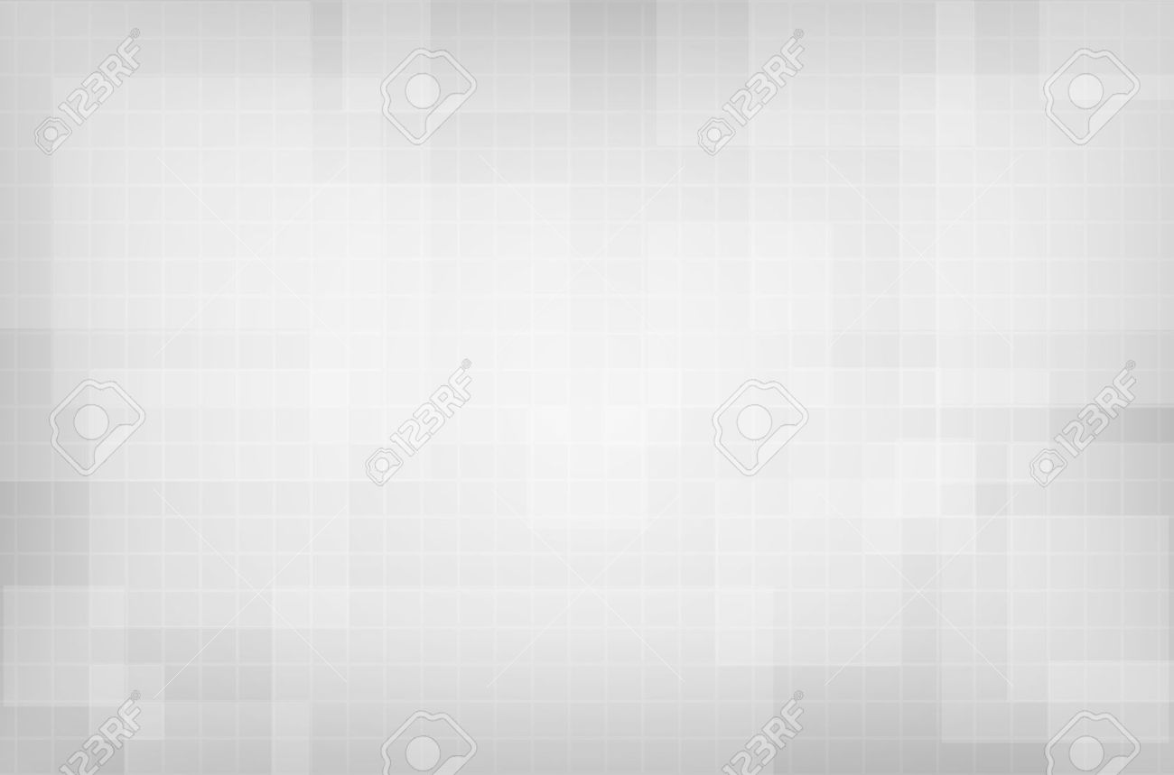 White Grey Abstract Background. High Resolution Color Illustration ...