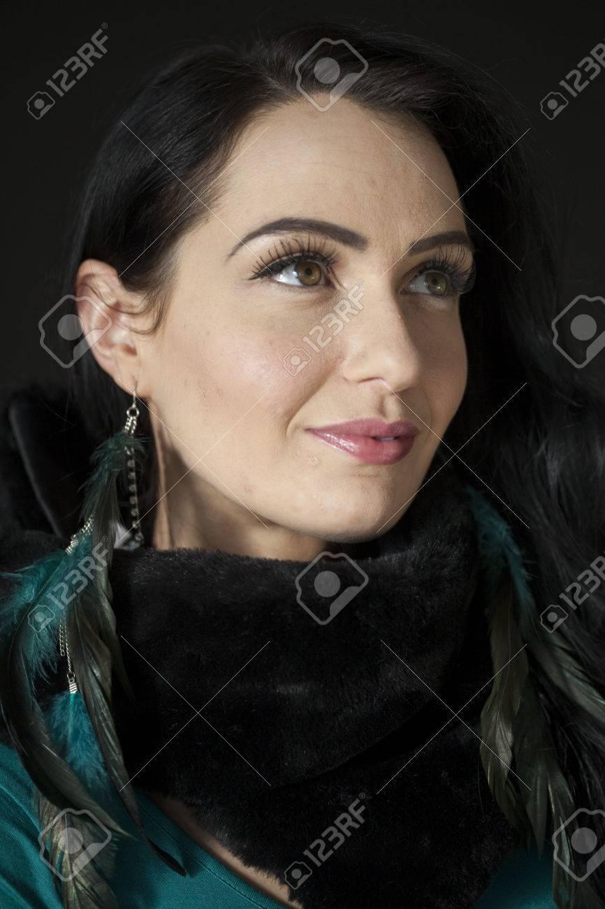 Haare dunkelbraune dunkelblond haare