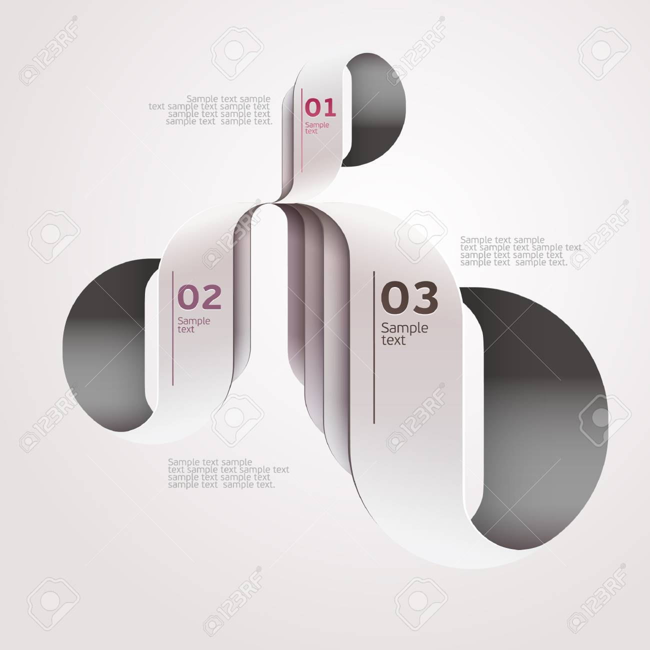 Modern design Stock Vector - 18412565