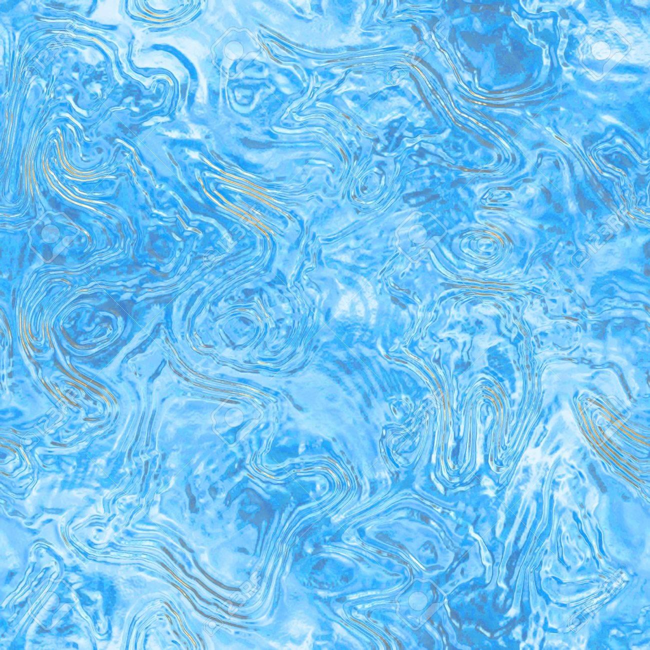Seamless Water Texture