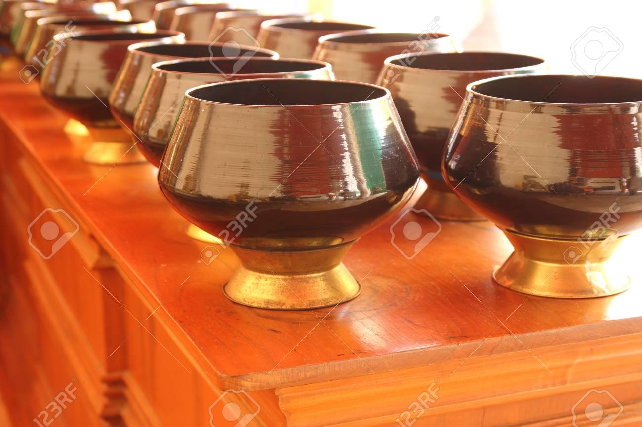 Monk Stock Photo - 23783863