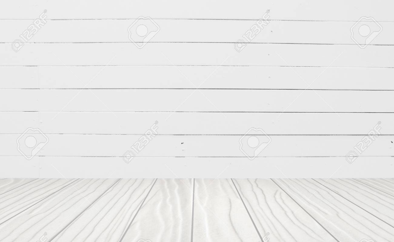 High Resolution White Wooden Wall Background Stock Photo, Picture ...
