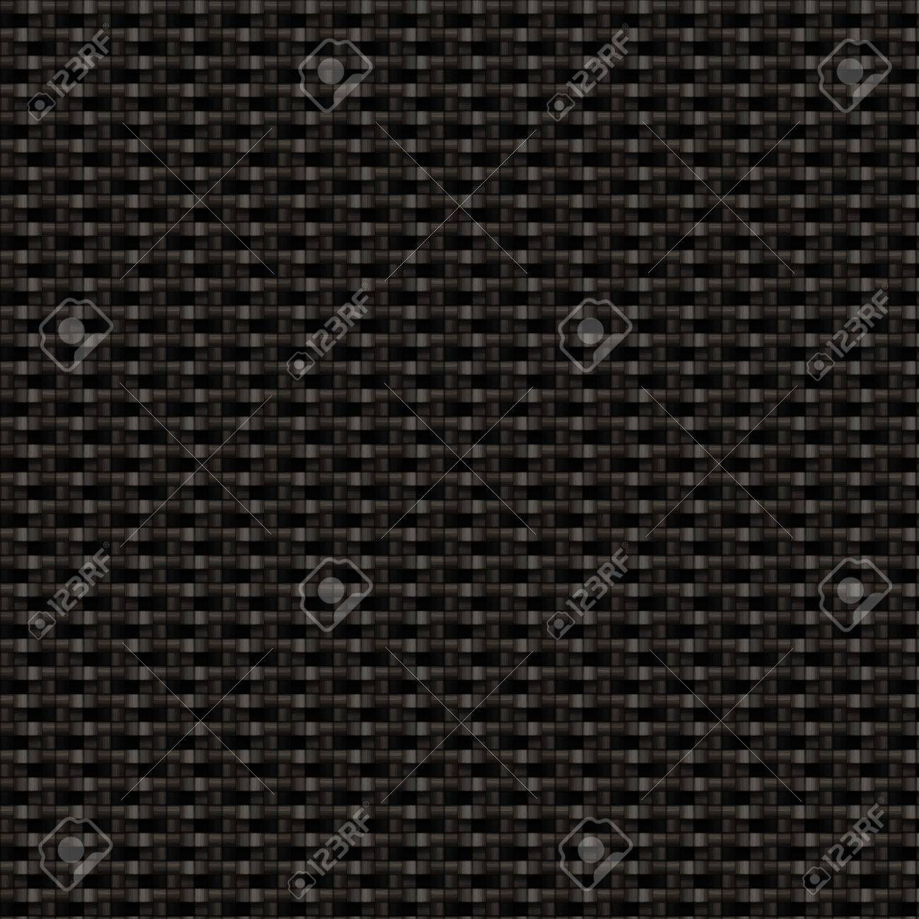 A tightly woven carbon fiber texture.  A great art element for that high-tech look you are going for.  This tiles seamlessly as a pattern. Stock Photo - 3133062