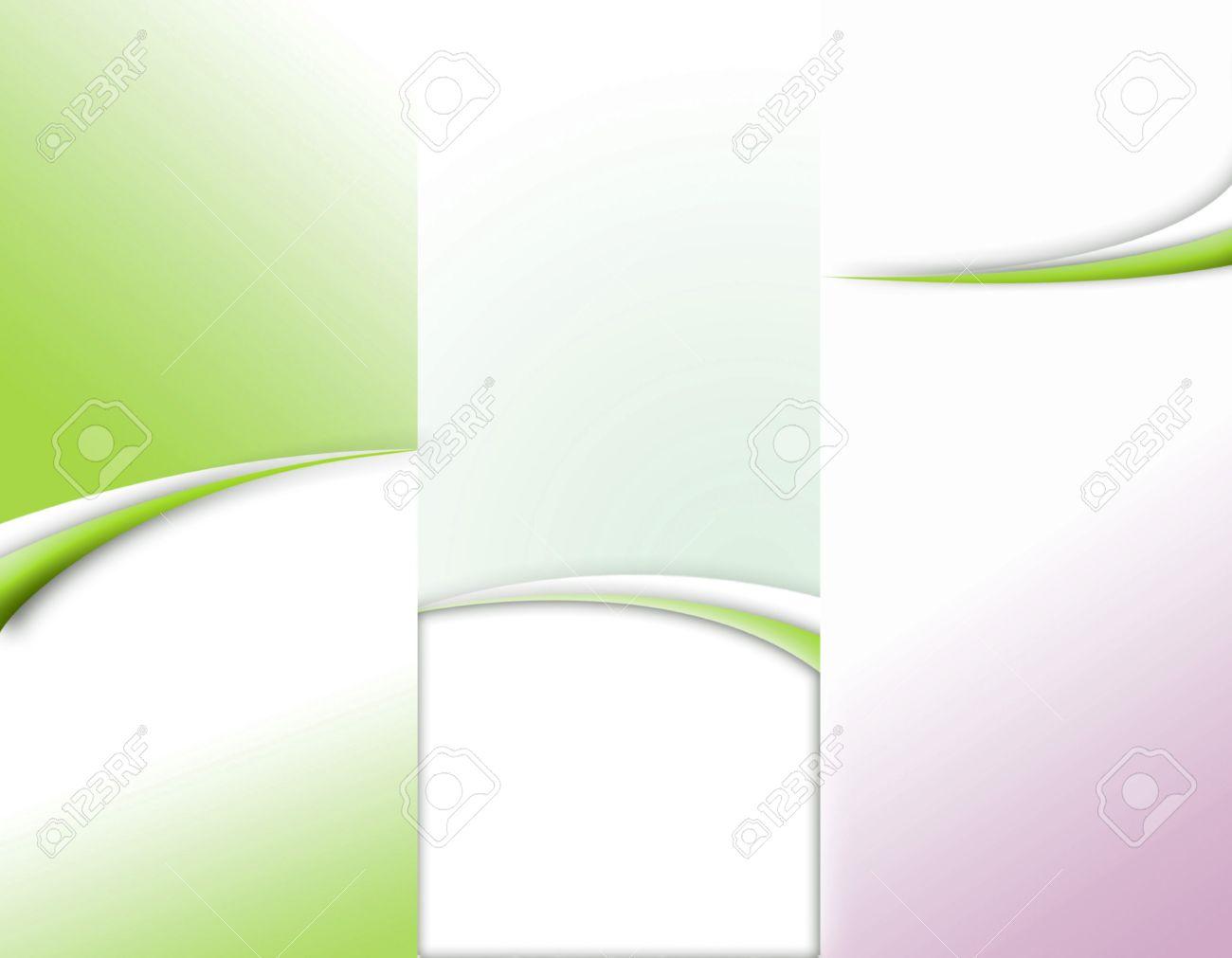 Doc Blank Brochure Template Word Doc580597 Microsoft Word Tri – Microsoft Word Tri Fold Brochure
