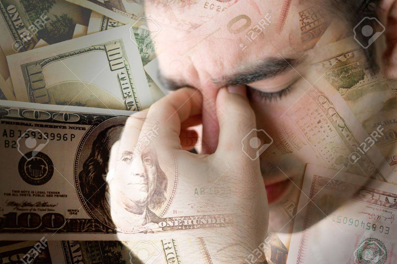 Image result for images of economic stress