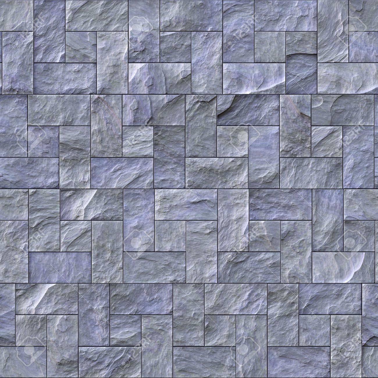 Neu As Creation Schiefer Ziegel Wand Muster Kunst Ornament