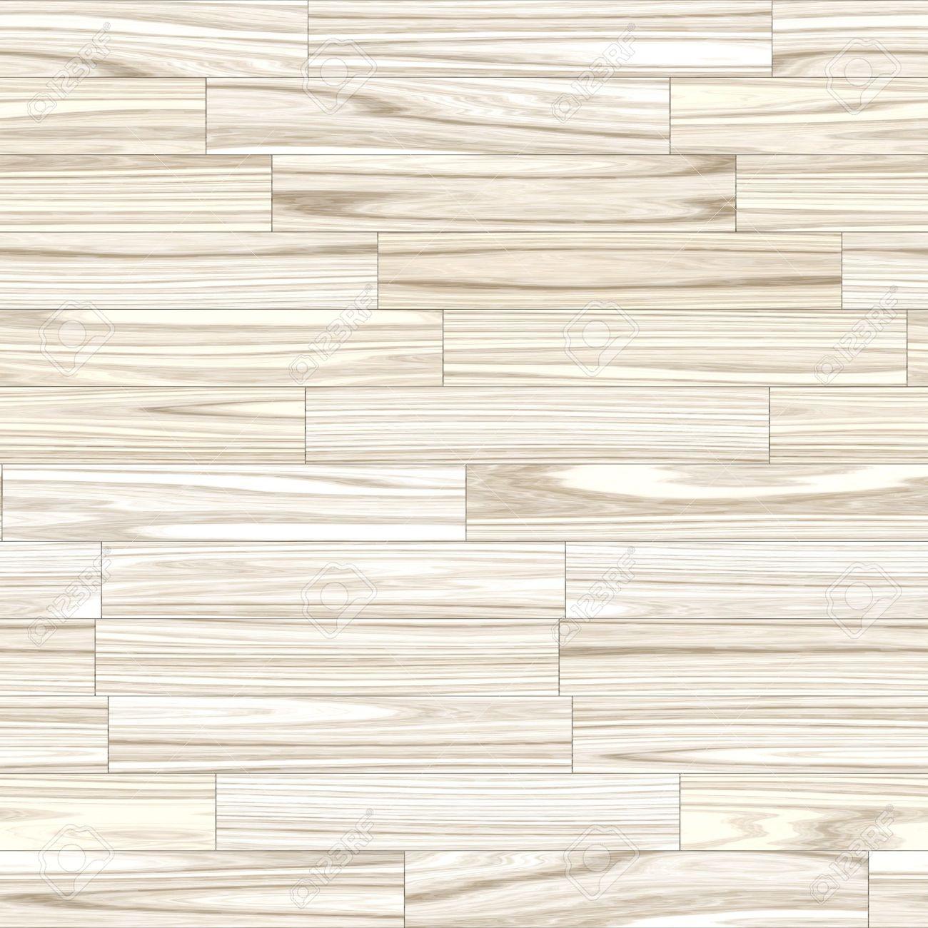 Light Colored Wood