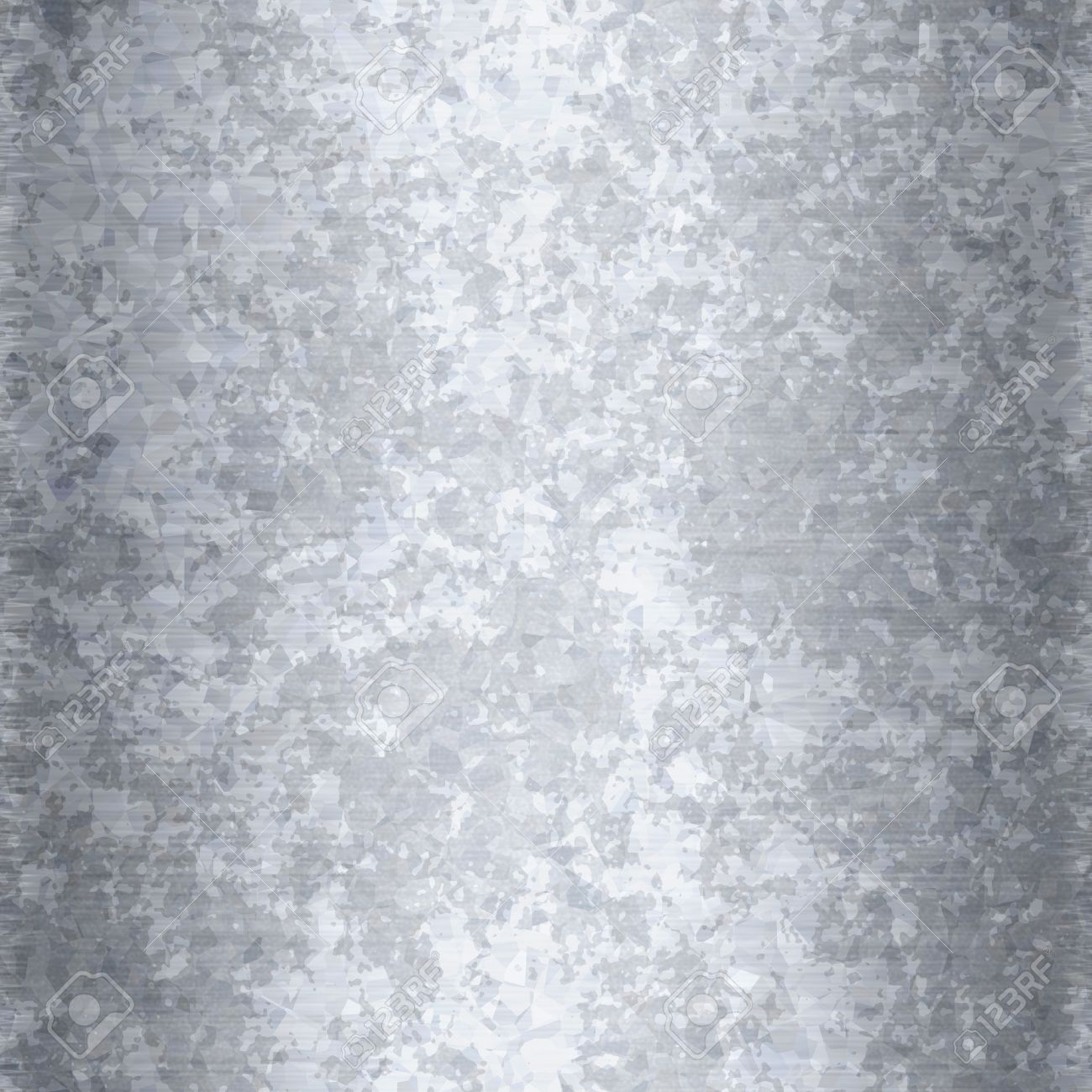 Galvanized metal texture that works as a seamless background pattern. Stock Photo - 41155838