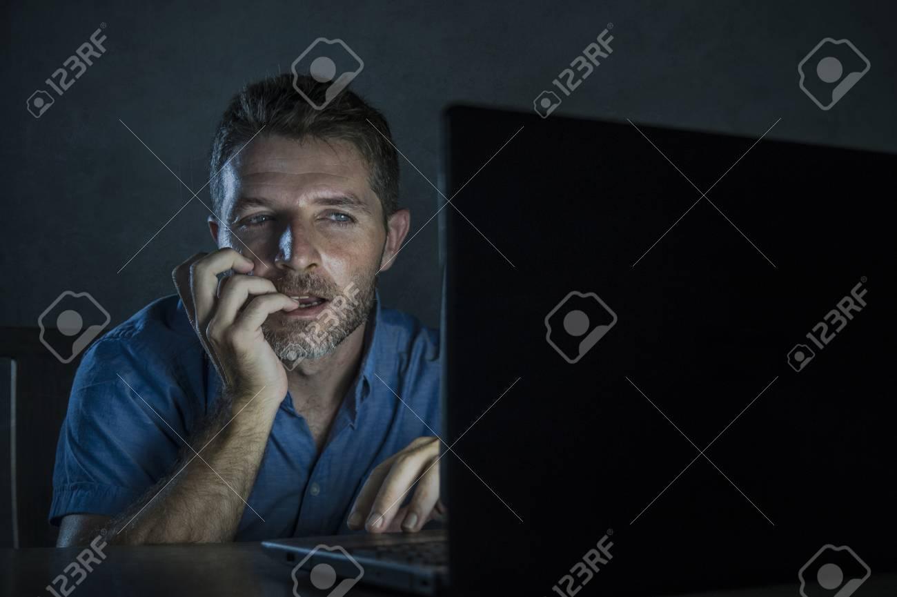men watching porn videos