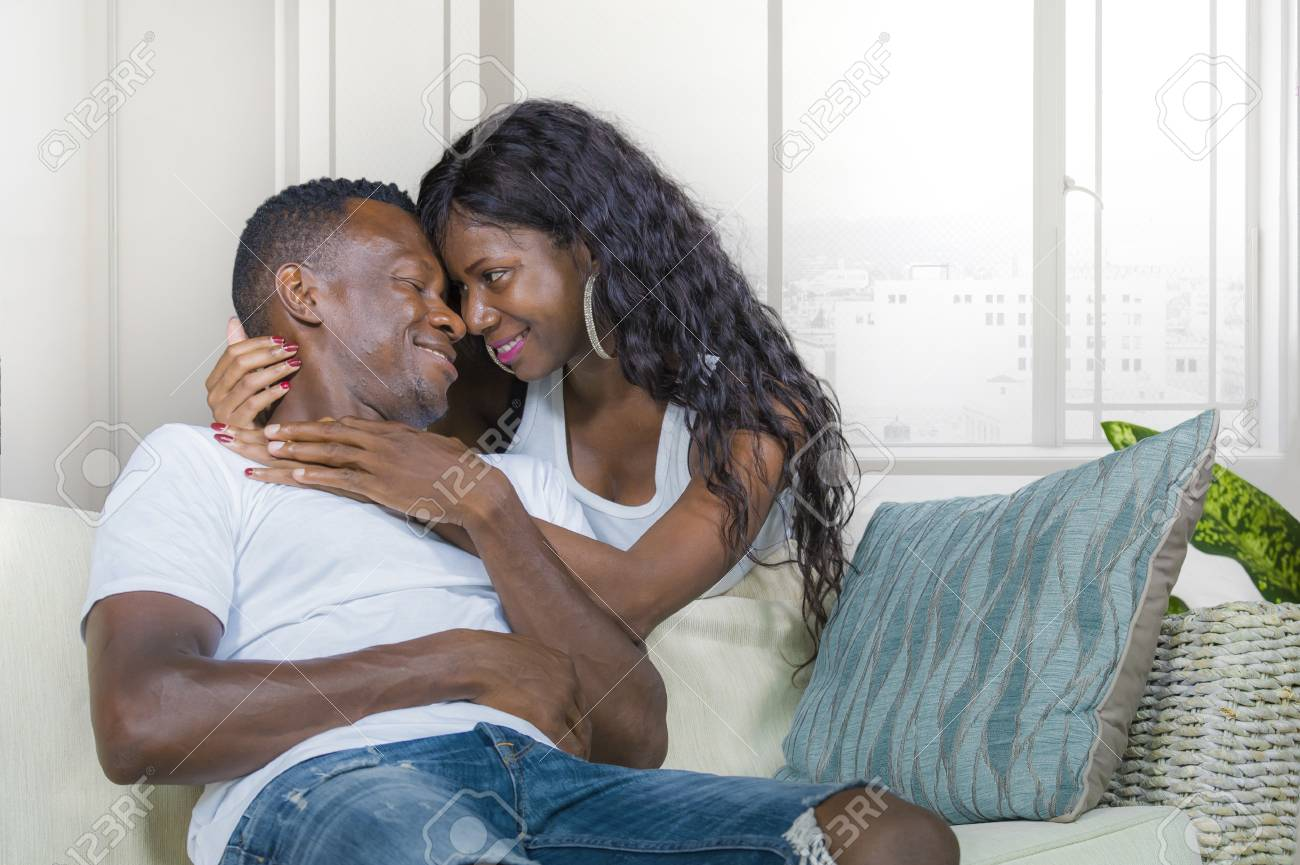 The black room african love