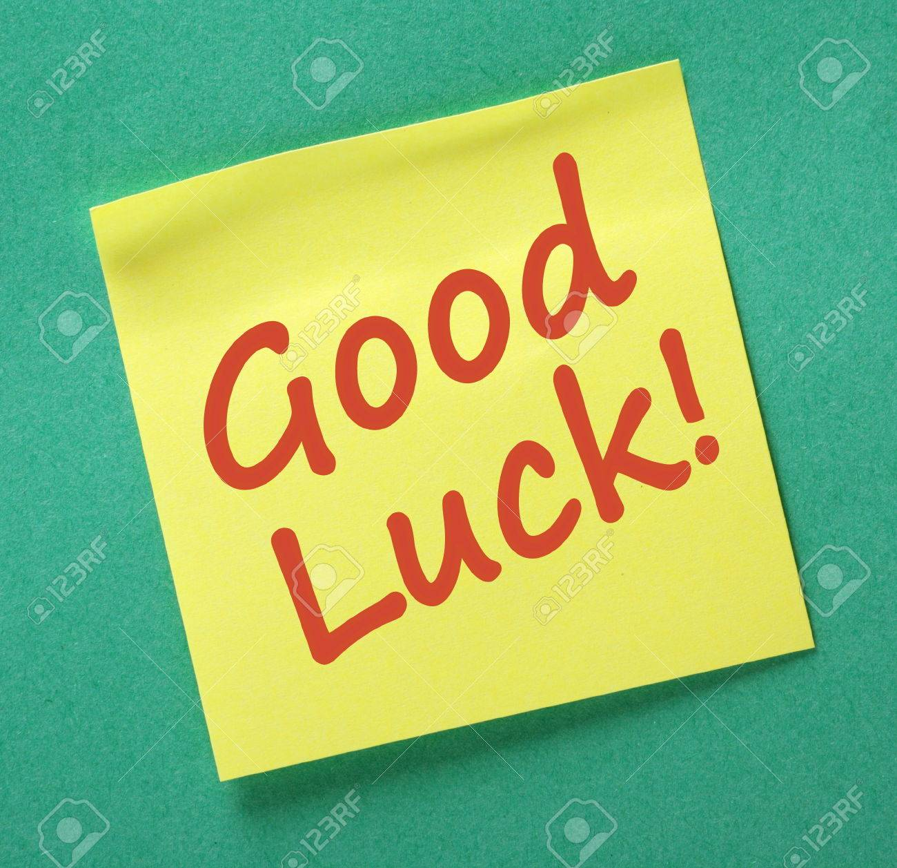 How To Get Good Luck How To Get Good Luck  Peeinn