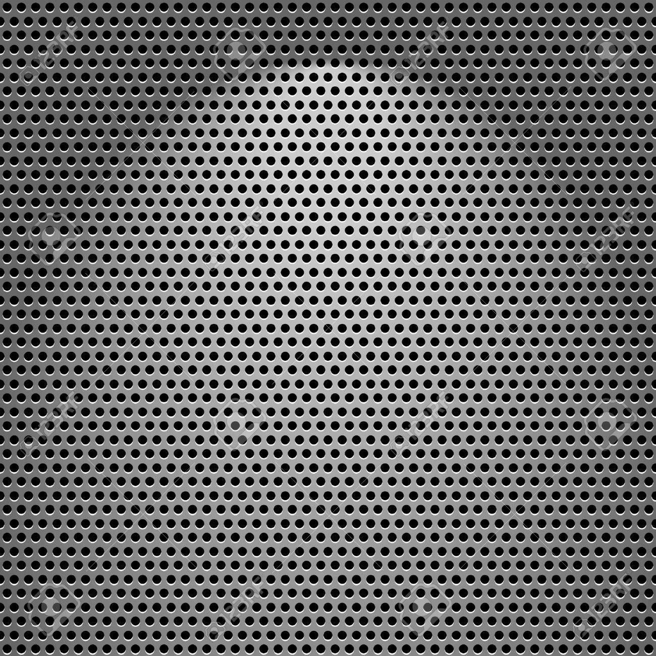 High quality  illustration of Steel texture. Stock Vector - 6326801