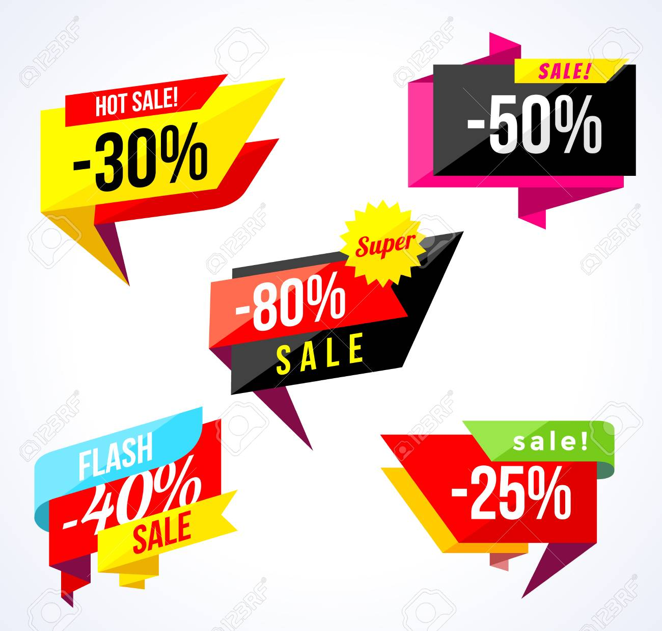 Sale Banner Banners Golf Banners