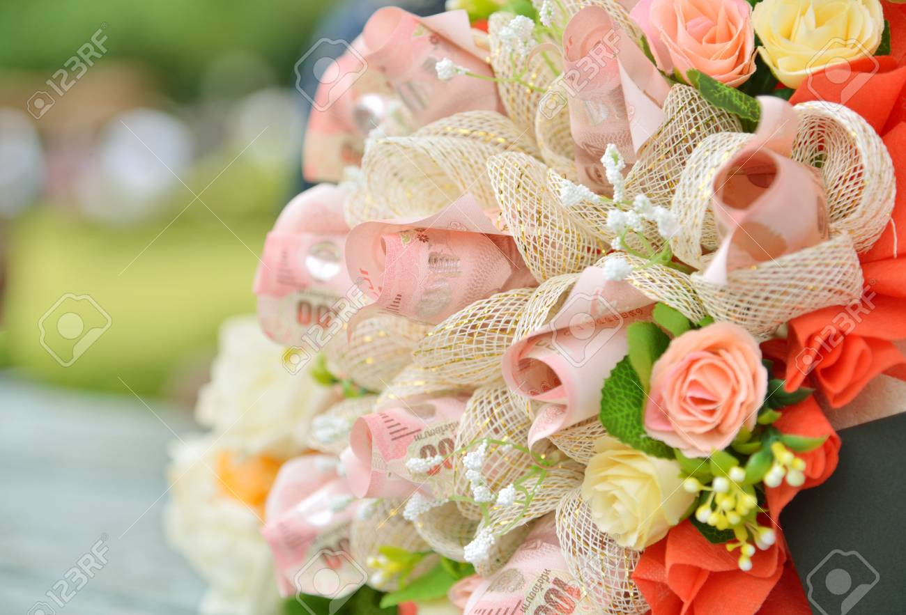 Fake flowers bouquet on the background of the wallpaper concept fake flowers bouquet on the background of the wallpaper concept stock photo 88996800 izmirmasajfo
