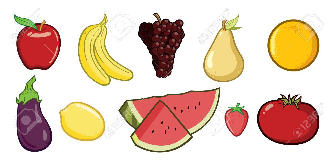 Fruits Types - Best Image Atlproms.com