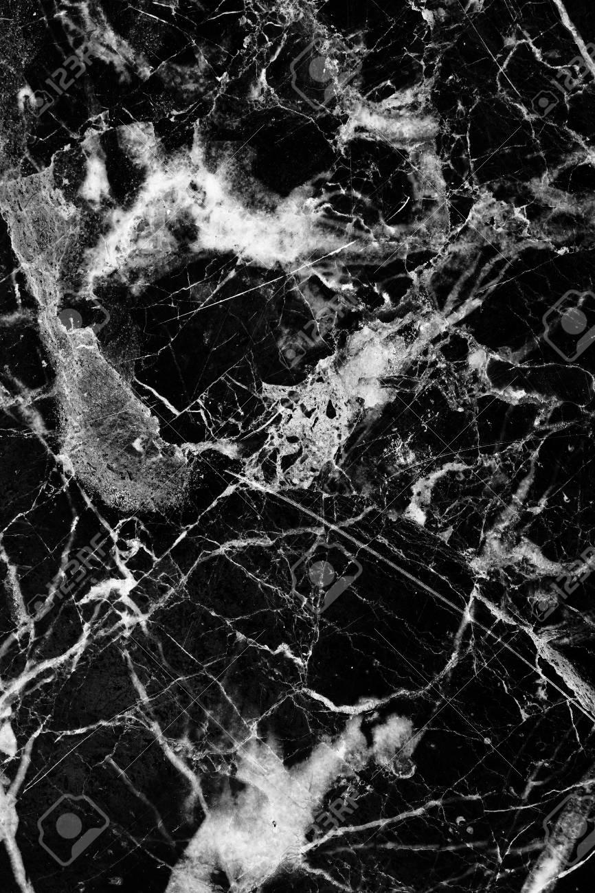 Bianco Modellato Naturale Del Modello Di Marmo Bianco E Nero Verticale Texture Di Sfondo Per La Progettazione Del Prodotto