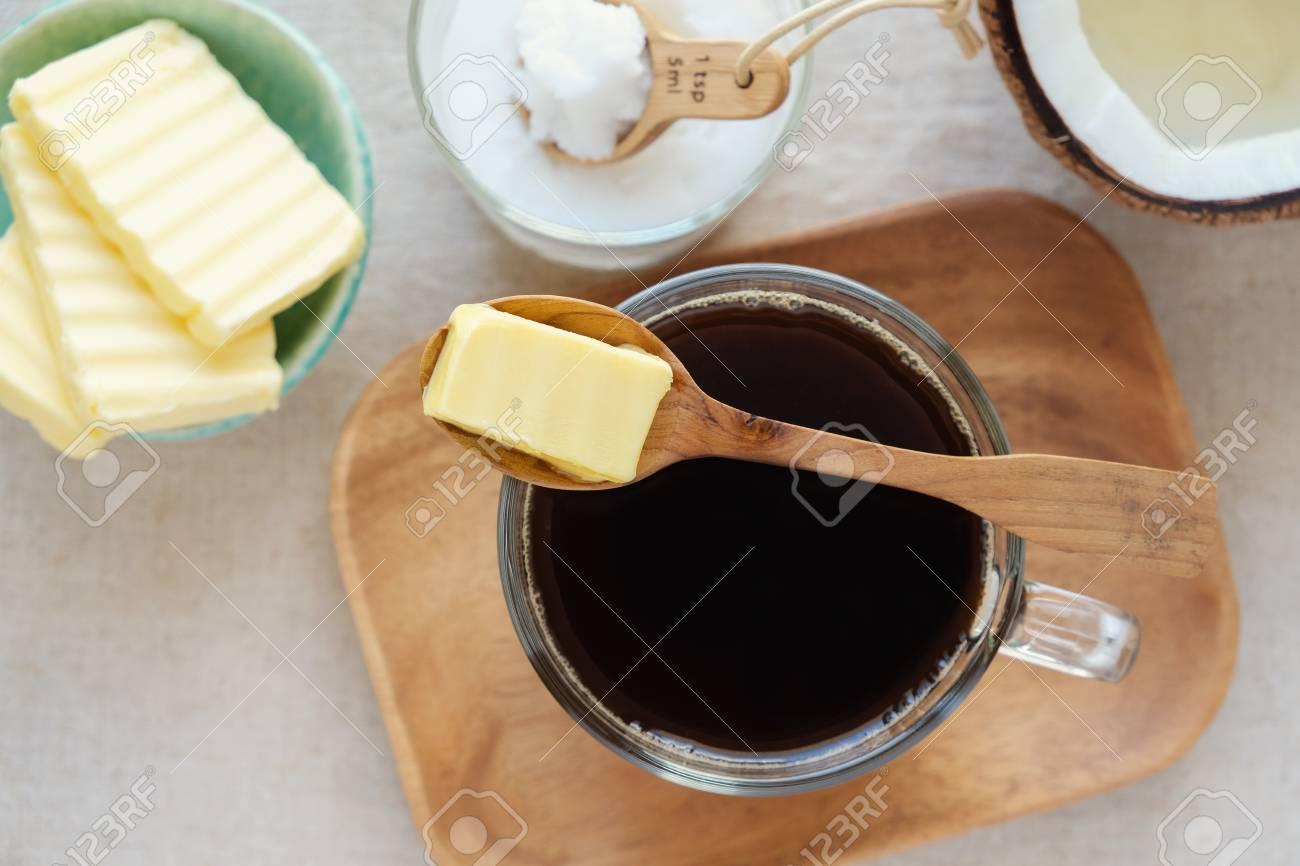 ceto dieta café bala